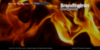 Branding Iron Management