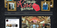 Texas Rose Boutique